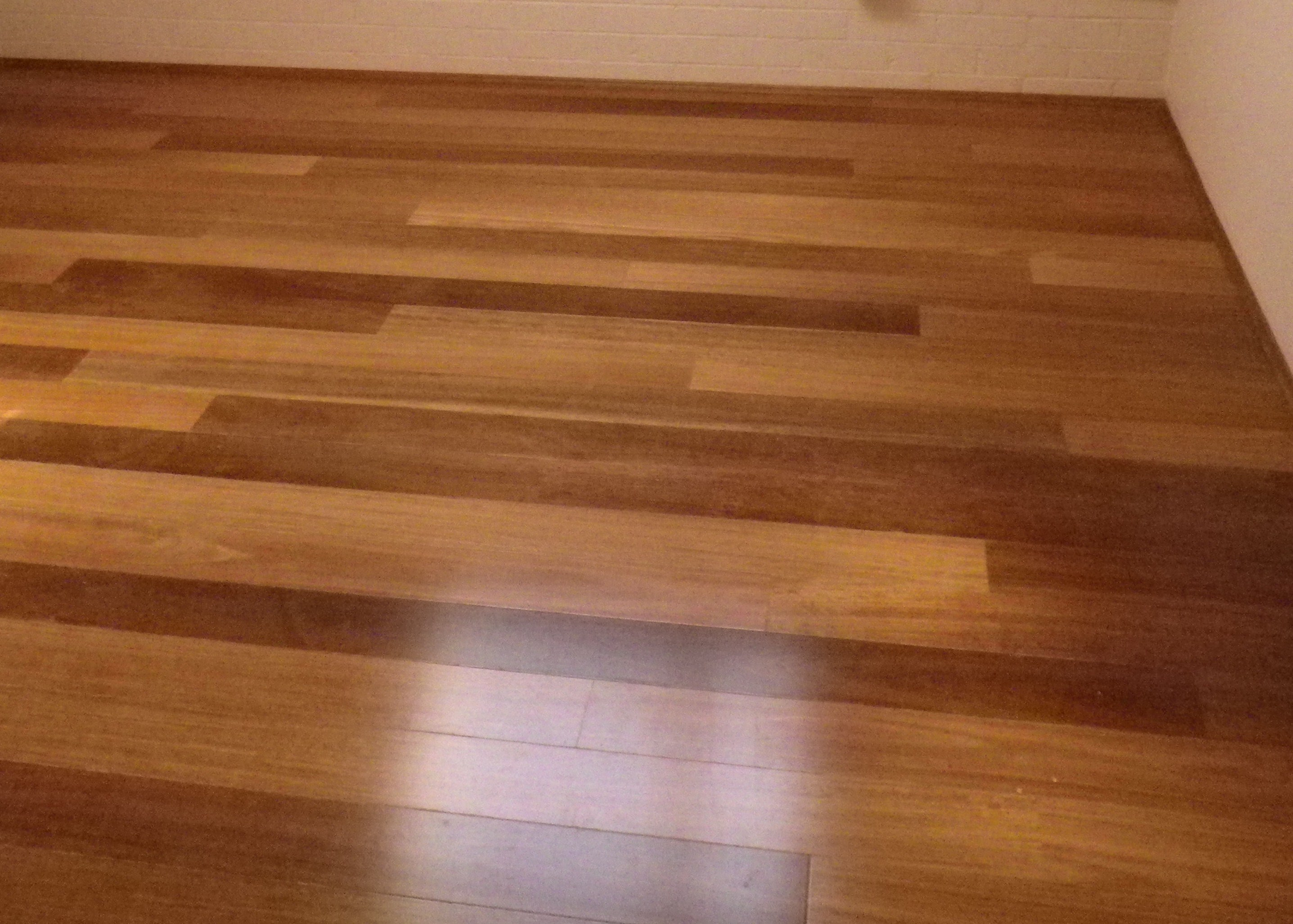 Engineered Timber Flooring Products