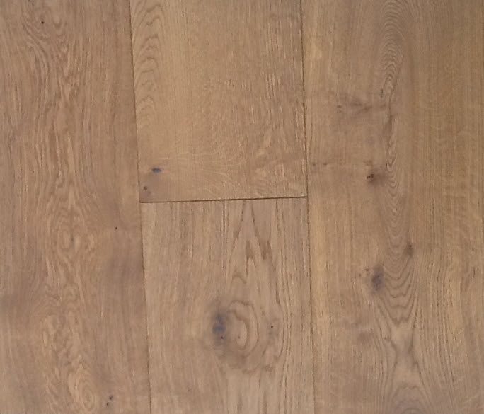 European Oak cabana brown