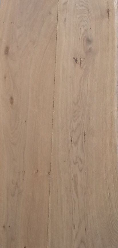 french oak raw