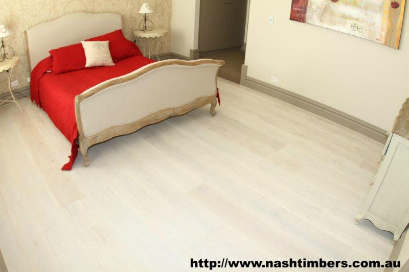 French Oak White 2